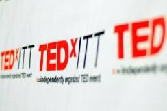 TEDxITT