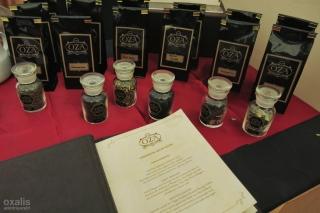 Oza tea